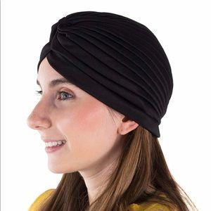 Turban cap pick a different colors ask